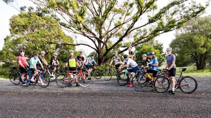 New cycling facility will be the only one within 150km radius