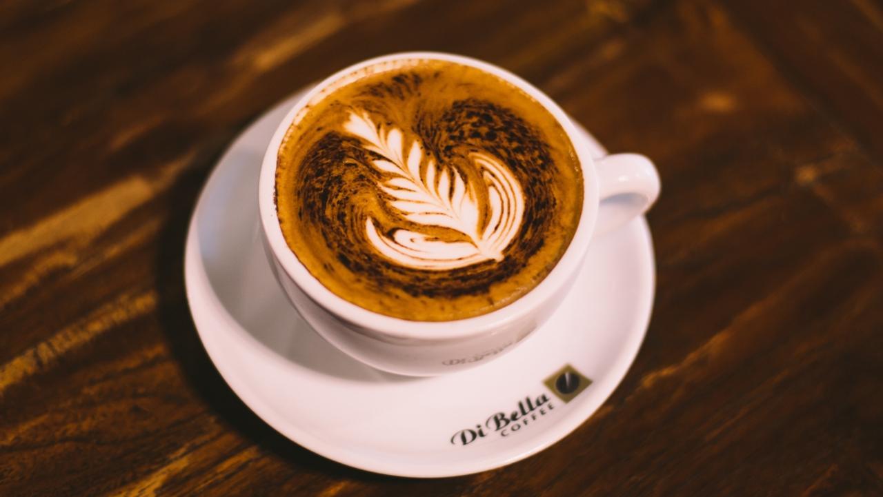 RFG owns the Di Bella coffee brand.