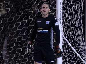 Goalie's 'blinder' helps Bluebirds into top spot