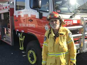 GET READY: New truck, fresh start for fire crew