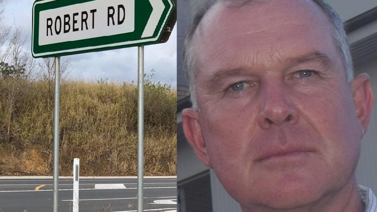 Gympie MP Tony Perrett wonders if any of the Bruce Highway from Brisbane to Cairns is safe from the plague of potholes in the Gympie upgrade reportedly unforseeable and caused by the original Bruce Highway surface.
