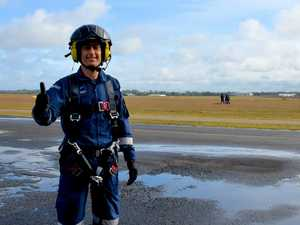 Doctor follows dad's footsteps with aeromedical adventure