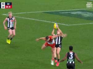 'Flop of the year': AFL star roasted