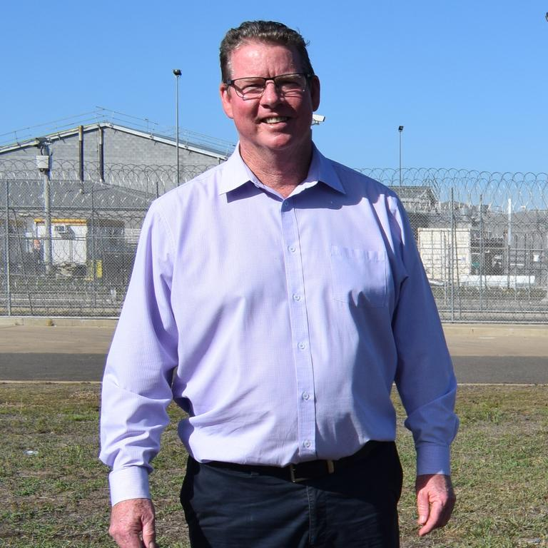 Member for Rockhampton Barry O'Rourke wants to see Virgin Australia providing competition for customers in the skies above CQ.