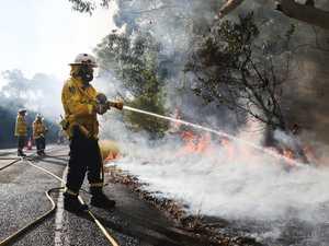 SMOKE WARNING: Planned burning to take place today
