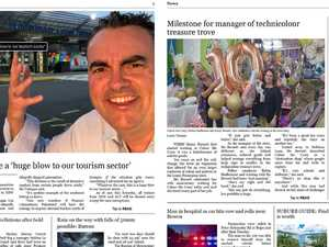 Whitsunday Times has its own digital edition