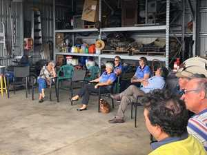 Canegrowers fear hundreds could walk away from sugar