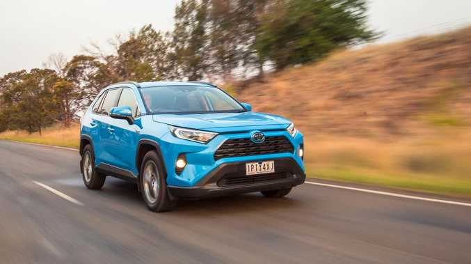 Shock trend emerges in latest car sales