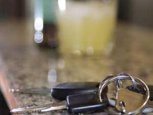 NAMED AND SHAMED: Kingaroy drink and drug drivers