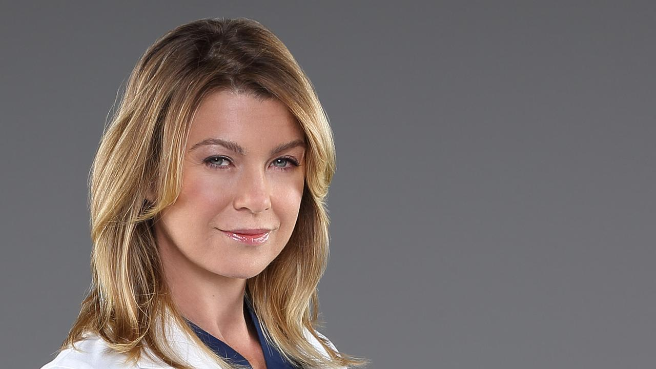 Ellen Pompeo. Picture: Supplied