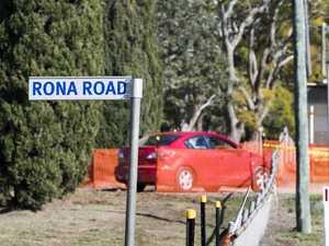 RONA RD: New access to COVID-19 testing facility