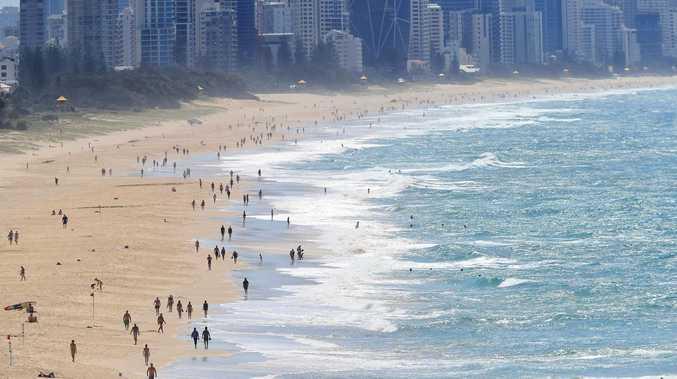Man drowns at Gold Coast beach