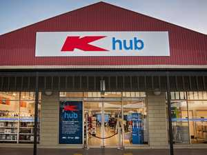 New-look Kmart stores revealed