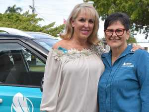 $74,500 gift to Mackay community groups in need