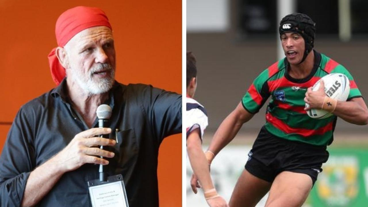 After weeks of speculation, Joseph Suaalii has reportedly made a call on his playing future, but Peter FitzSimons wants him to reconsider.