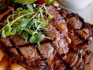 Taste Australia's best beef