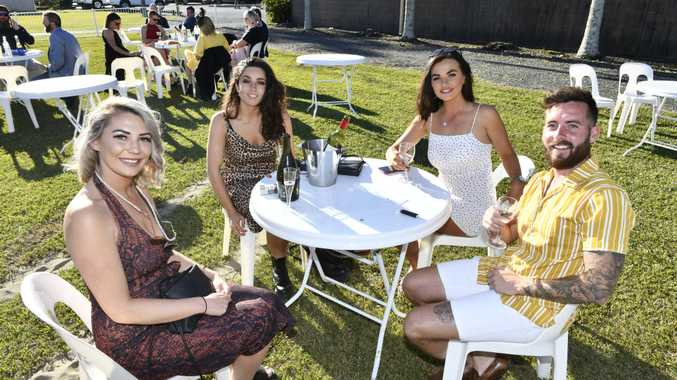PHOTOS: Out and About on Coffs Cup Day