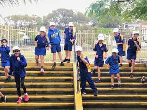 Gladstone schools embrace Active August