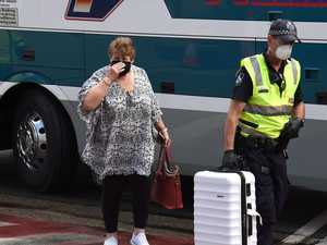 Premier 'should be ashamed' as elderly booted off bus