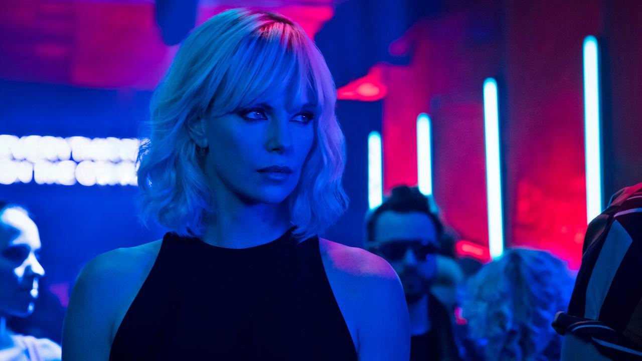 Whether you're a superman or a casual admirer, there's a Charlize Theron movie for everyone to watch this weekend.