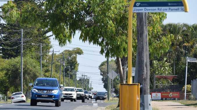 Roadworks to start on major road in South Rockhampton