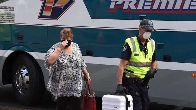 Premier 'should be ashamed' as elderly booted off bus
