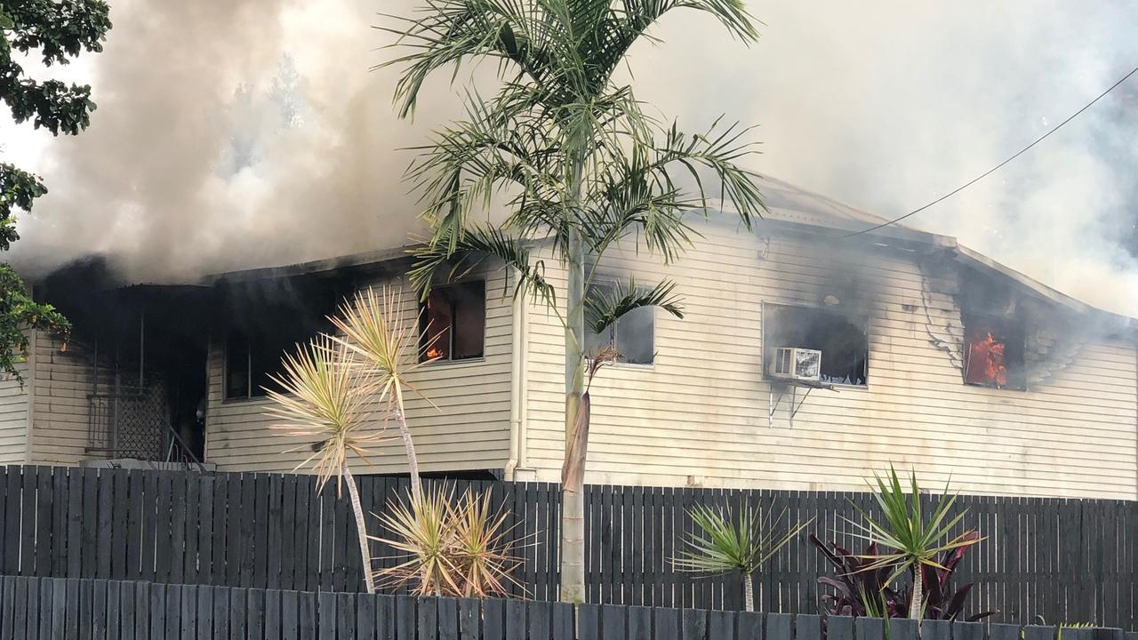 Investigations into the cause of a fire at a Sarina Beach Rd home in Sarina on Tuesday have determined it to be accidental.