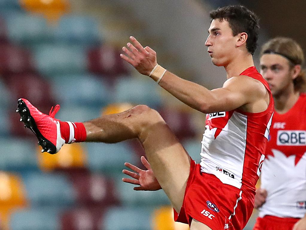A memorable debut for Sam Wicks but not all for good reasons.