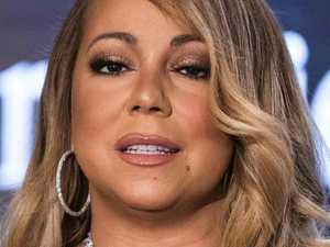 Shocking sex claims rock Mariah's family