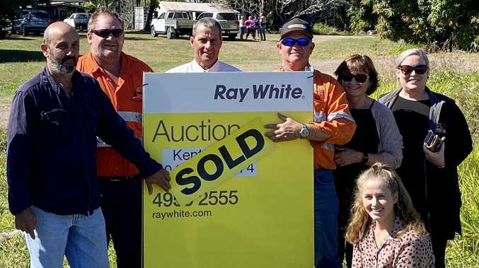 Sarina milestone: $32M in rural properties sold in a year