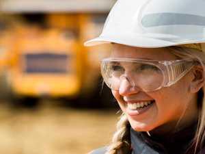 JOBS BOOM: Hiring spree at CQ coal mine