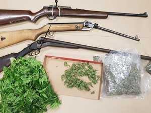 Police operation smashes Bundy drug trafficking syndicate