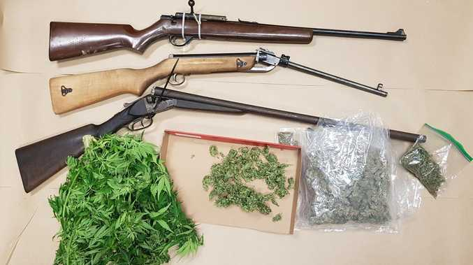 Police operation smashes Bundy drug trafficking syndicate
