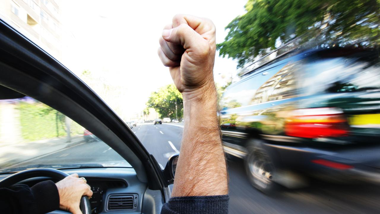 A man elbowed another 65-year-old man in the forehead during a road rage incident in Airlie Beach. Photo: Craig Greenhill