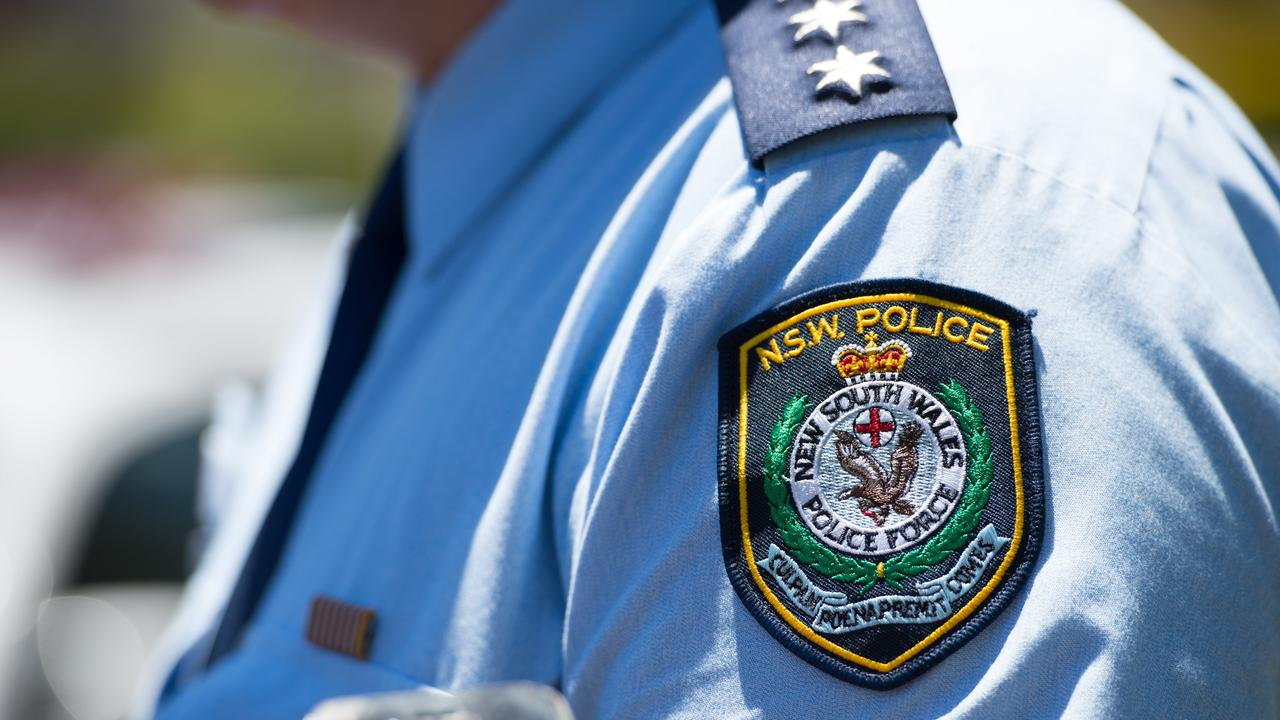 Police have fined a woman $1000 for failing to self isolate.