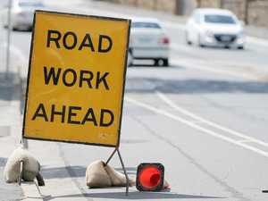 Expect delays: Roadworks begin in Sarina