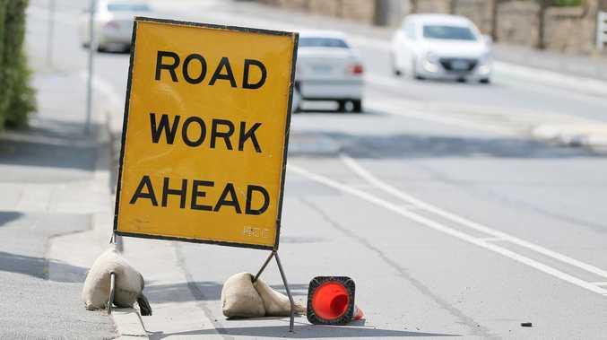 Glaring error in major Toowoomba road project