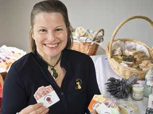 Local business to showcase products at major overseas events