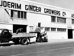 Fine food giant to acquire iconic ginger business