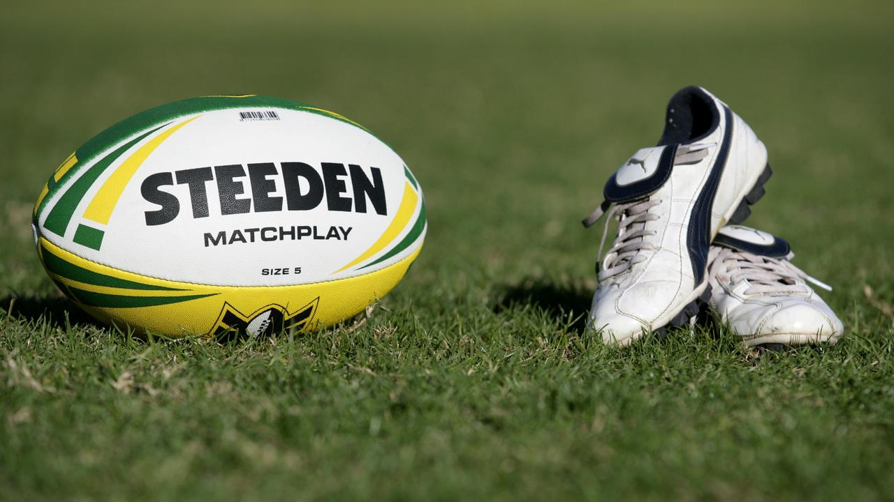 Tonight's games in the Rockhampton District Secondsary Schools Rugby League competition have been cancelled. The Morning Bulletin will livestream the two Friday night games at Browne Park for the duration of the competition, as well as the grand finals.