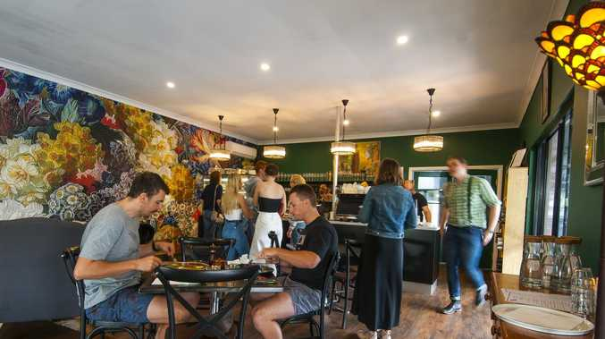 Last weekend to dine at top restaurant after forced closure