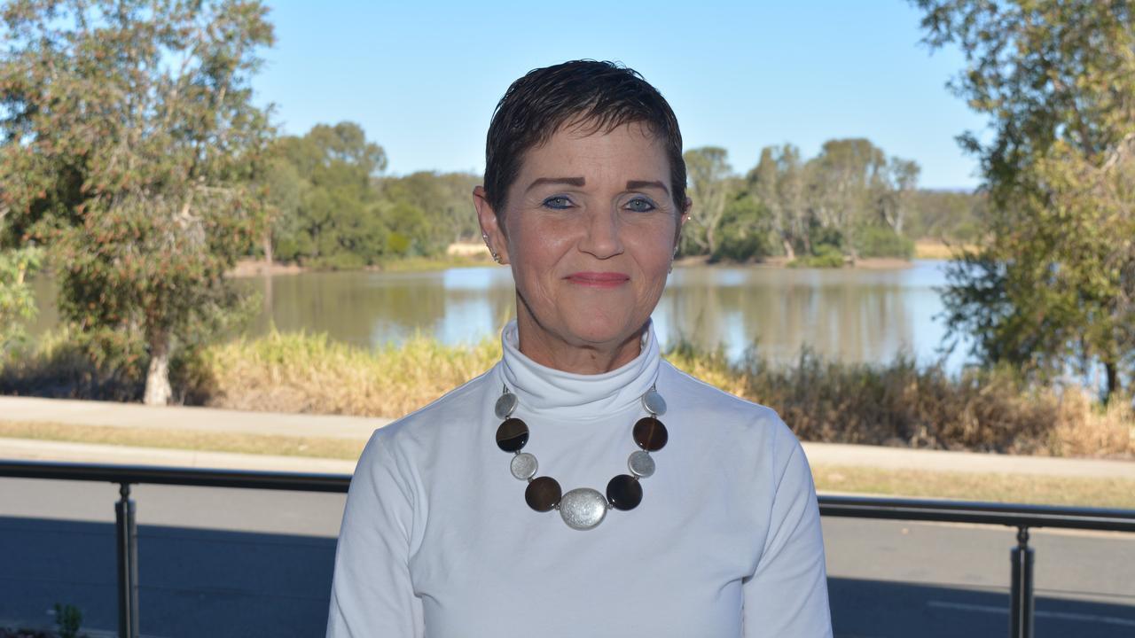 Tanya Milligan, Lake Apex, regional hospital plan