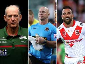 NRL Covidiots fined $45,000