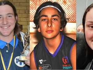 VOTE NOW: Contenders emerge for Gympie's top athlete of 2020