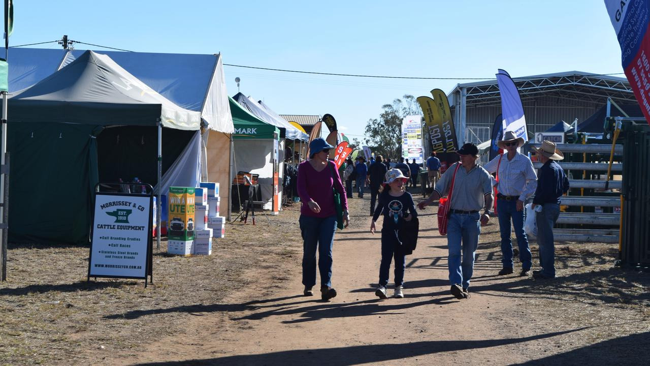 The 2020 AgGrow Emerald Field Days have been cancelled amid coronavirus fears.