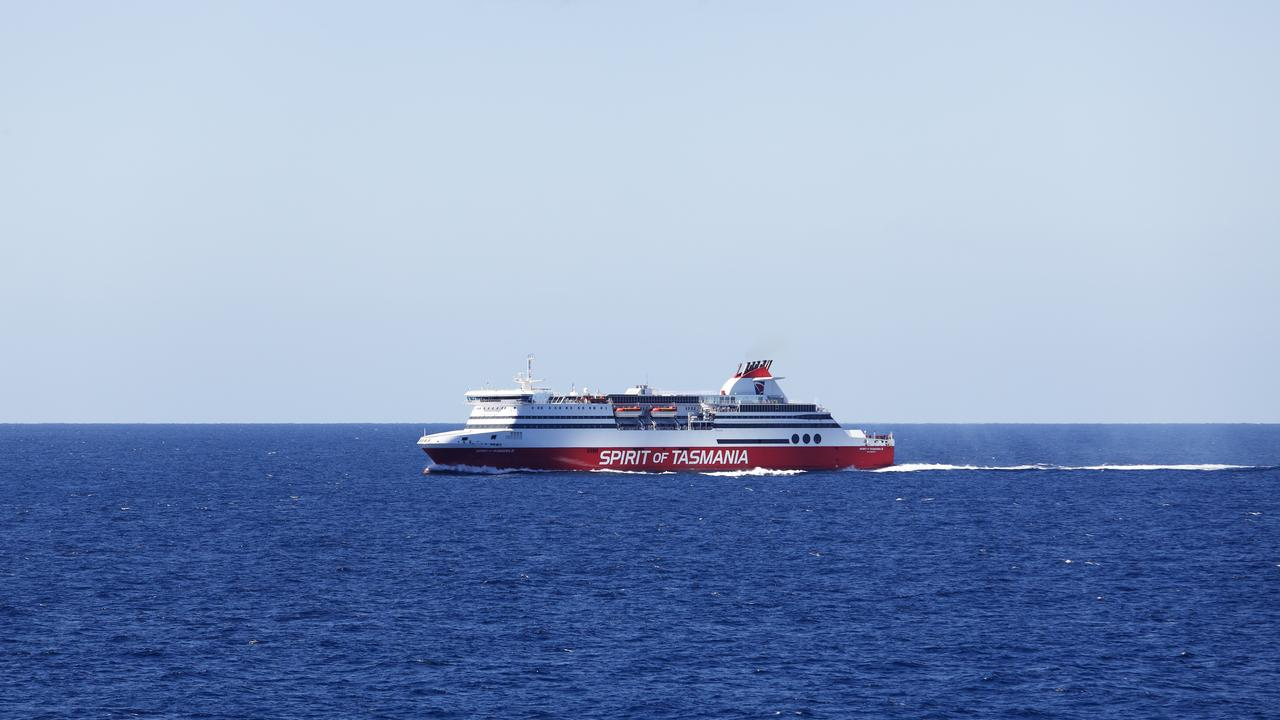 A Spirit of Tasmania shore-based contractor has tested positive for COVID-19.