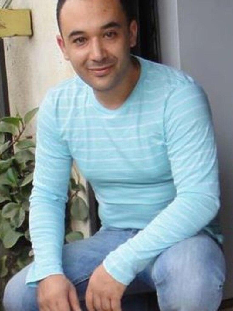 Karl Kachami
