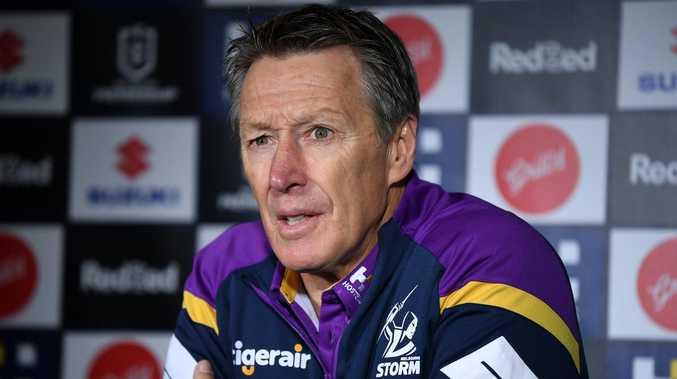 'Ticks all the boxes': Bellamy backs Coast NRL team