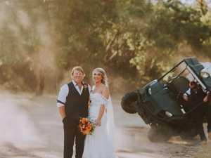HEARTWARMING: Top 5 most memorable Warwick weddings