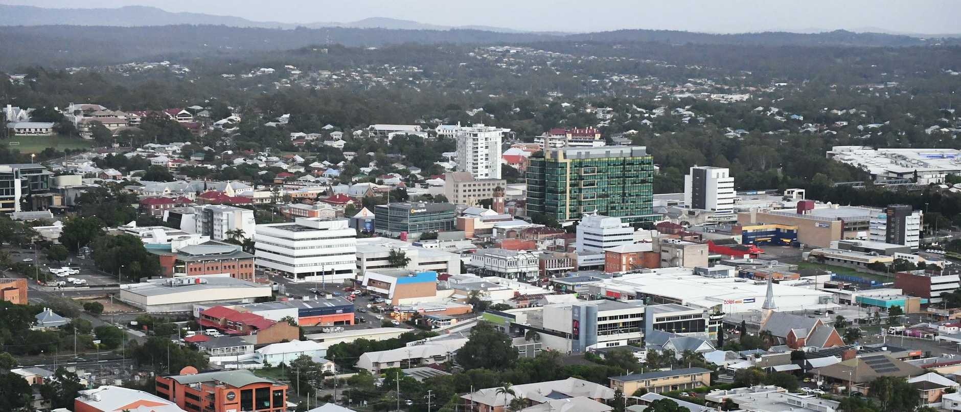 Her city has been dumped on by the rest of Queensland for too long. Now the newly elected Ipswich Mayor is on a crusade, writes Des Houghton.